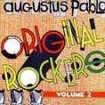 ORIGINAL ROCKERS. Vol.2. Artist: Augustus Pablo. Label: Jet Star