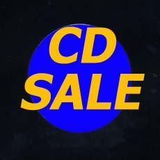 5 x CD SPECIAL OFFER - SALE. Artist: Various. Label: Various