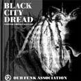 BLACK CITY DREAD. LP. Artist: Dub Funk Association. Label: Tanty Records