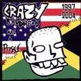 CRAZY BALDHEAD HAS A POSSE. Artist: Crazy Baldhead. Label: Stubborn Records
