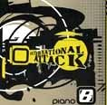 OUTERNATIONAL ATTACK. Artist: Piano B. Label: Piano B