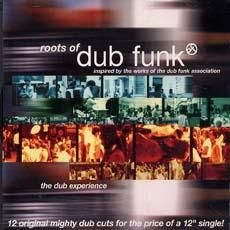 ROOTS OF DUB FUNK 1 CD. Artist: Various. Label: Tanty Records