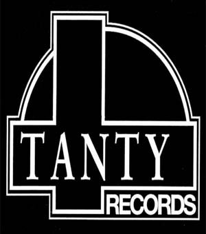 Tanty records logo